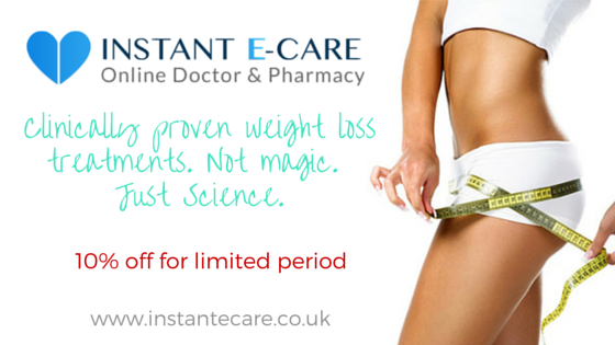 Instant ecare Clinically Proven Weight Loss